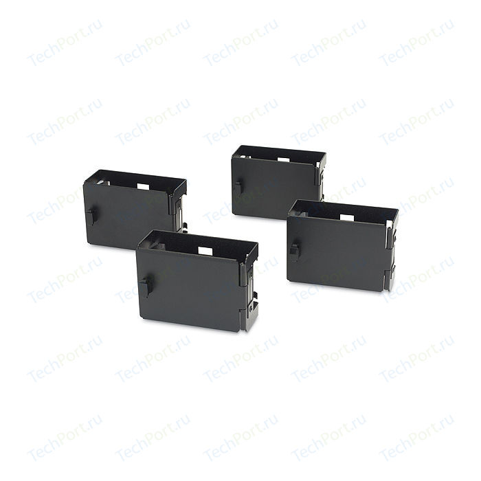 ИБП APC брэкеты Cable Containment Brackets with PDU Mounting Capability for NetShelter SX (AR7710)