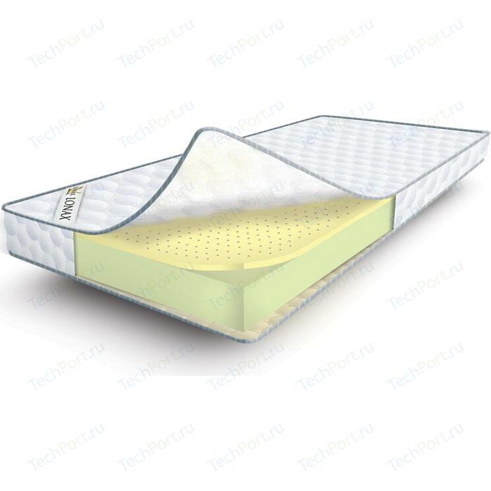 Матрас Lonax Roll Comfort 2 Б/П 200x200