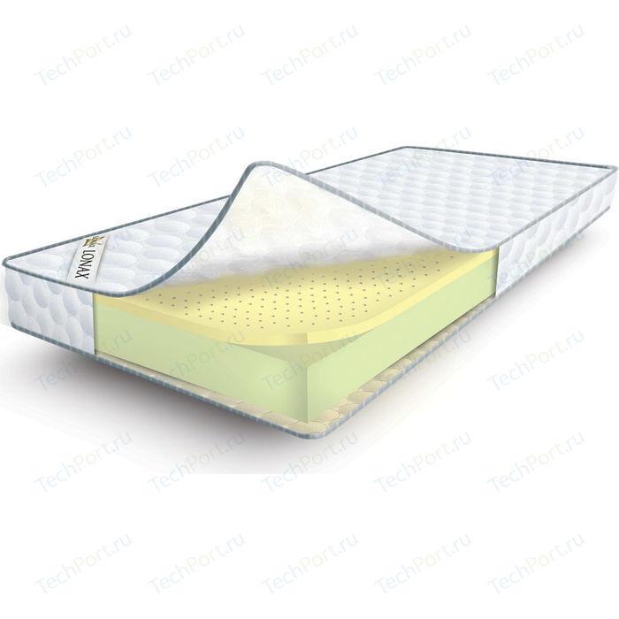 Матрас Lonax Roll Comfort 3 Б/П 160x200 матрас lonax roll comfort 3 б п 180x200