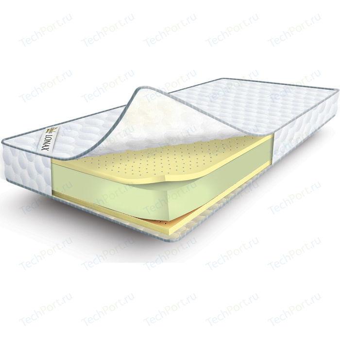 Матрас Lonax Roll Comfort 3 Plus Б/П 200x200 матрас lonax roll б п 200x200