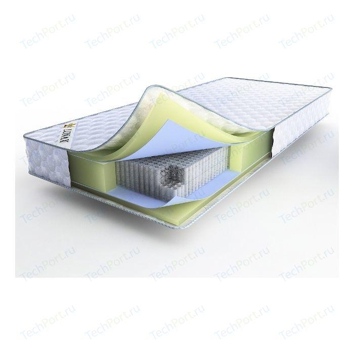 Матрас Lonax ППУ S1000 160x190