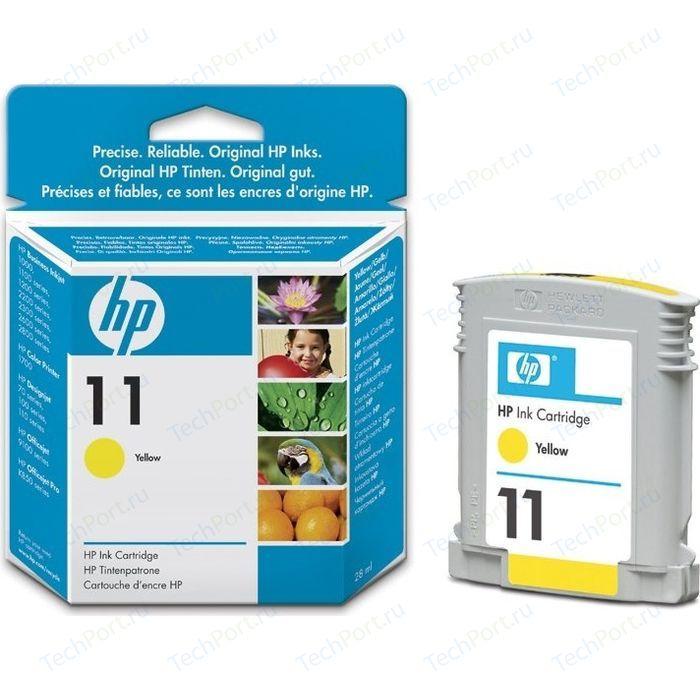 Картридж HP C4838A
