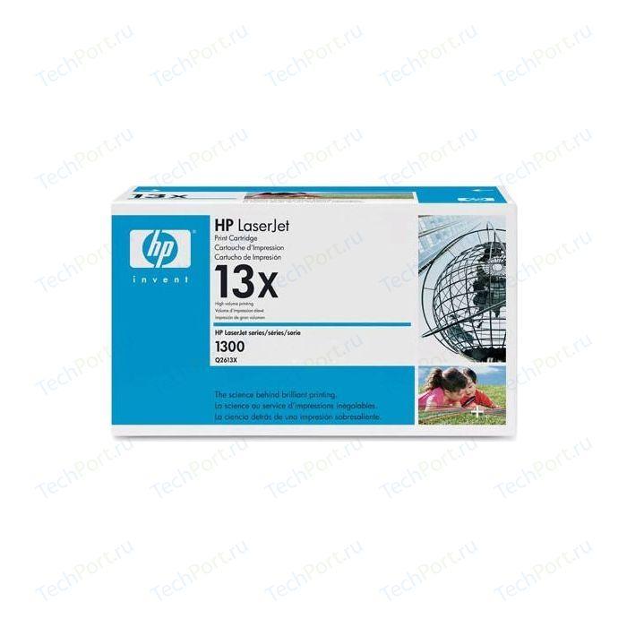 Картридж HP Q2613X