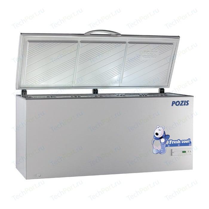 Морозильная камера Pozis FH 258-1