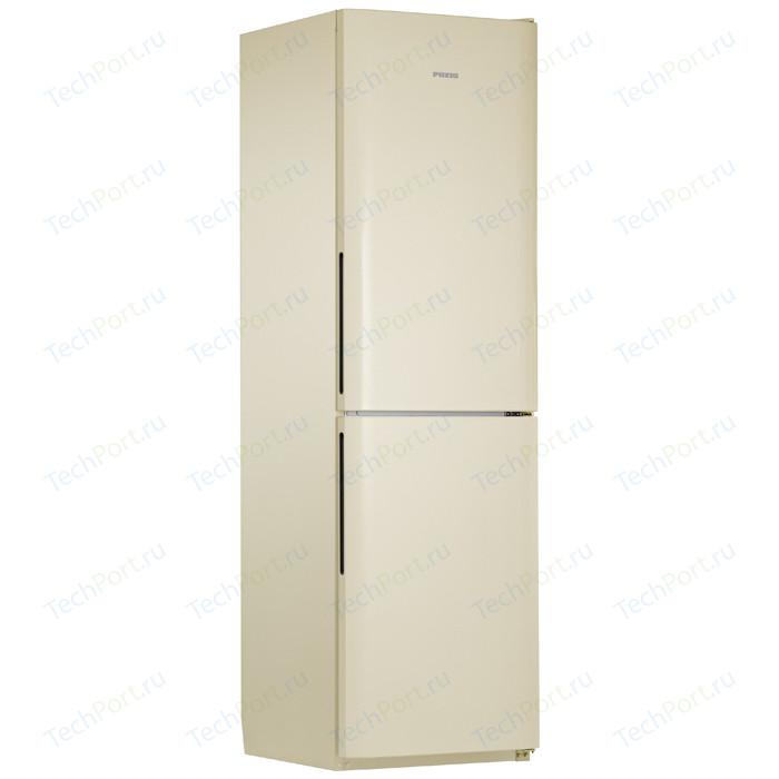 Холодильник Pozis RK FNF 172 bg бежевый встроенные ручки