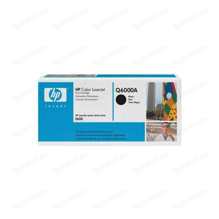 Картридж HP Q6000A