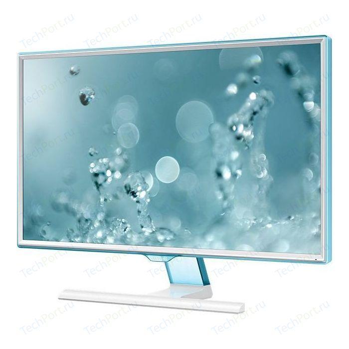 Монитор Samsung S27E391H монитор samsung s27e391h 27 белый и голубой [ls27e391hsx ci]