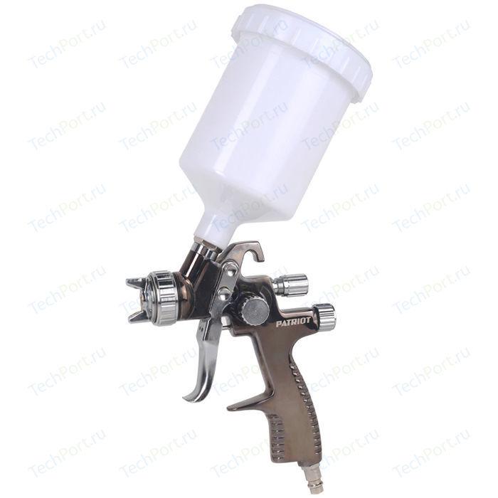 Краскопульт пневматический PATRIOT LV 500 LVLP