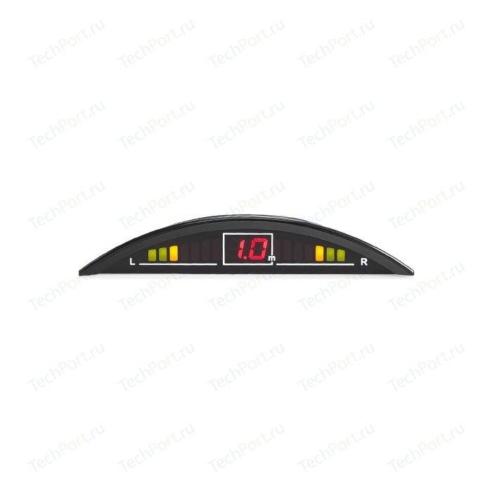 Парктроник Sho-Me Y-2616N08 black