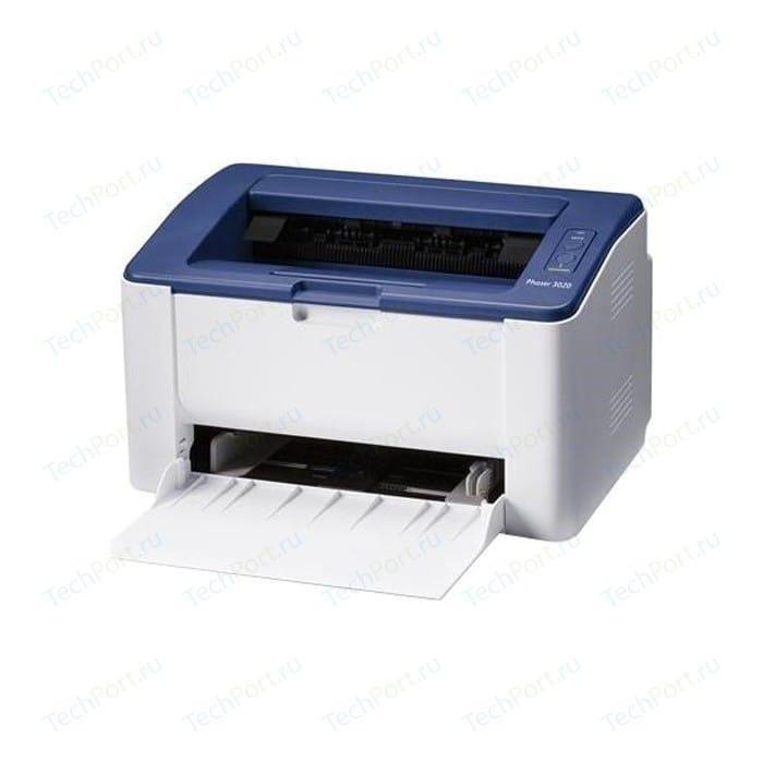 Принтер Xerox Phaser 3020BI (3020V-BI)