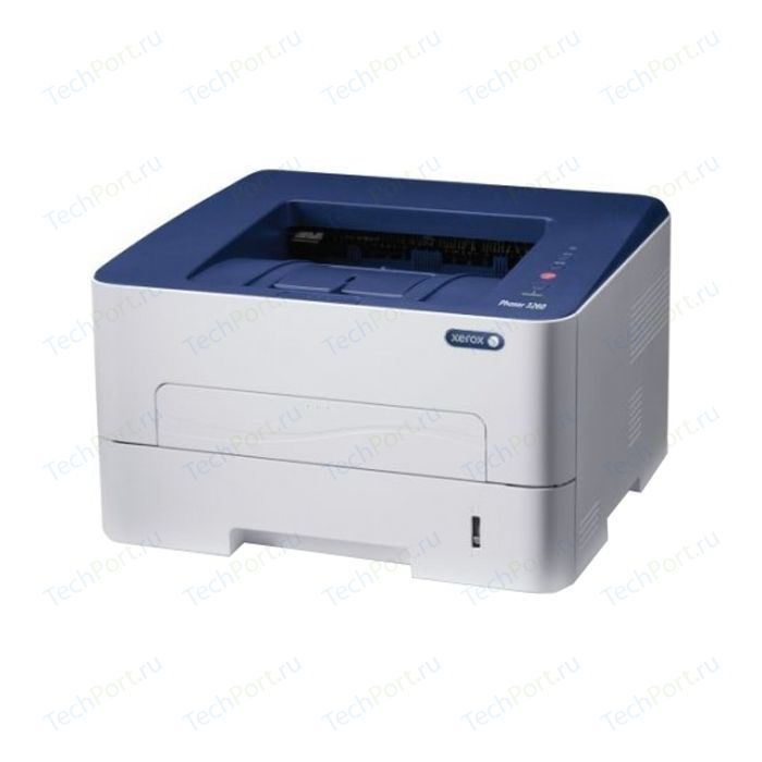 Фото - Принтер Xerox Phaser 3052NI (3052V-NI) принтер xerox phaser versalink c400dn