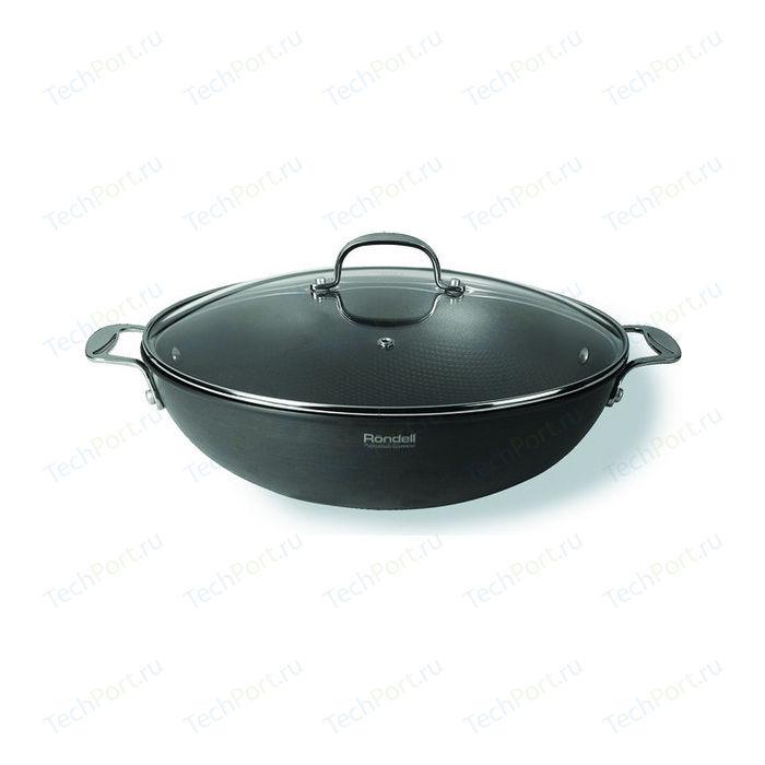 Сковорода WOK Rondell Wok d 32см RDA-114