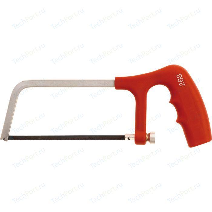 Ножовка по металлу Bahco 150мм (268)