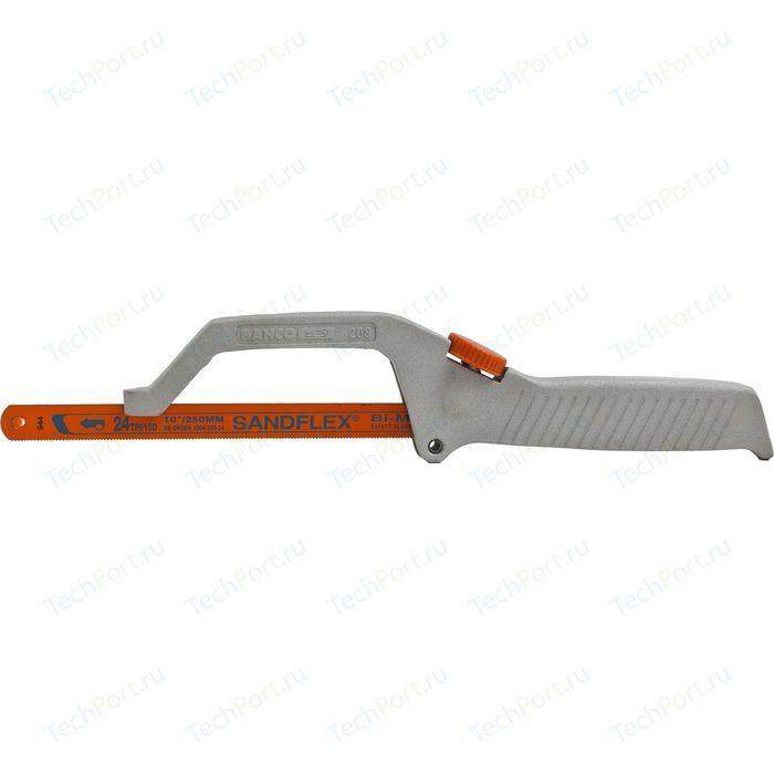 Ножовка по металлу Bahco 330мм (208)