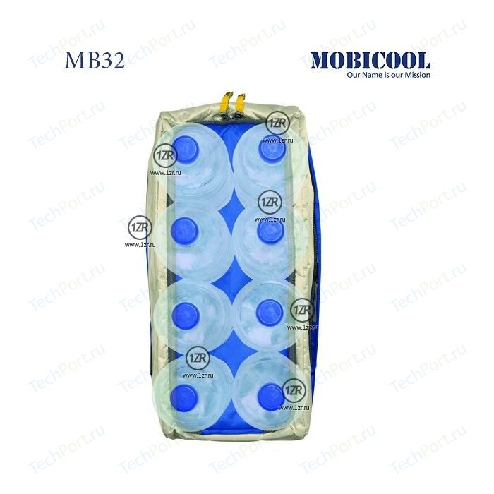 Холодильник автомобильный Mobicool MB32 DC