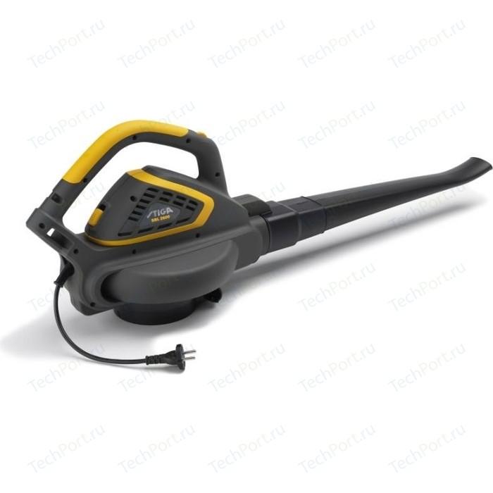 Садовый пылесос-воздуходувка Stiga SBL 2600 Blower (255260002/14)