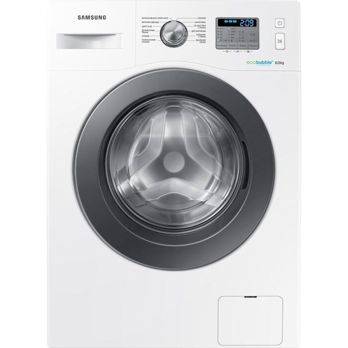 Стиральная машина Samsung WW60H2230EW