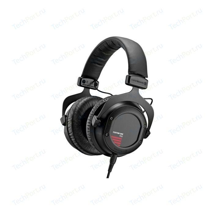 Наушники Beyerdynamic Custom One Pro Plus black