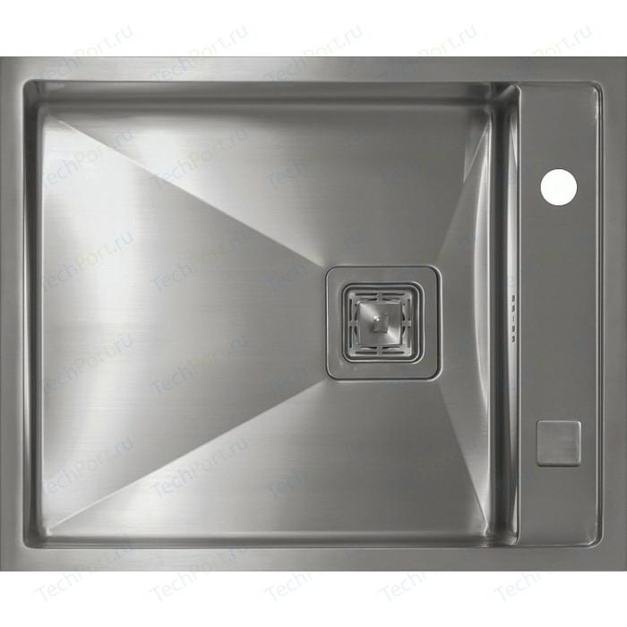 Кухонная мойка Seaman Eco Marino SMB-610XSQ.B