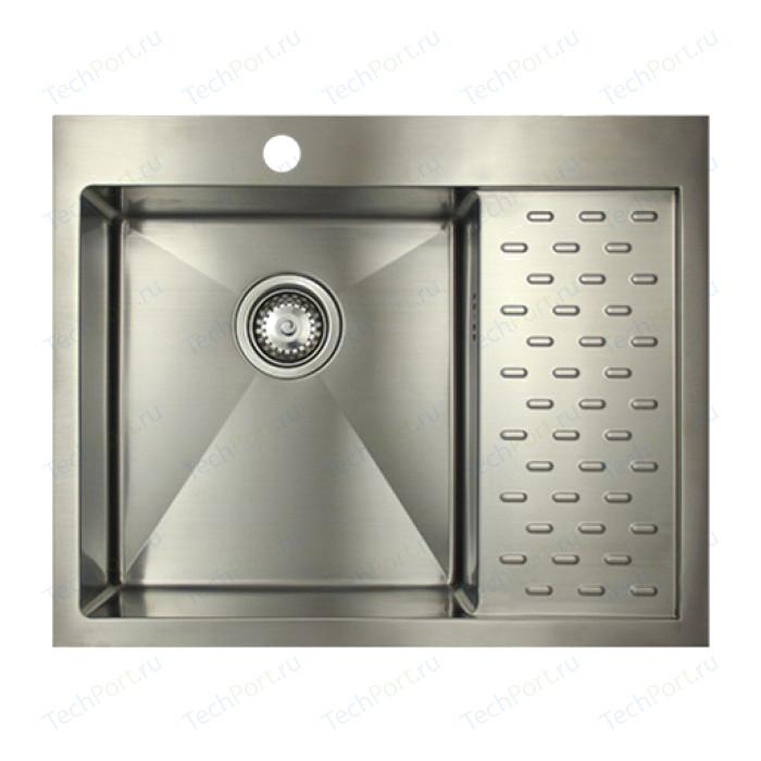 Кухонная мойка Seaman Eco Marino SMB-6351PRS.A