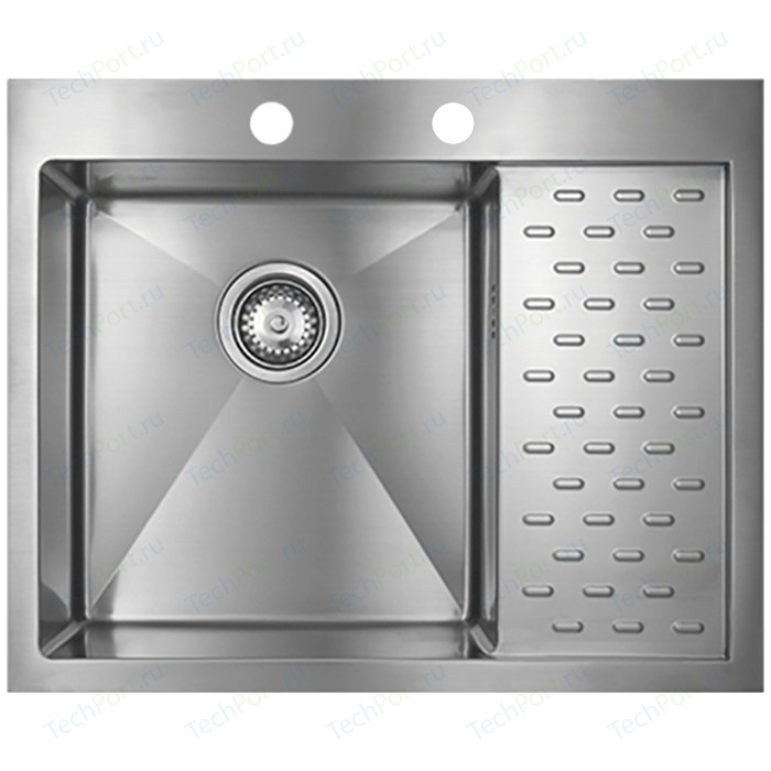 Кухонная мойка Seaman Eco Marino SMB-6351PRS.B