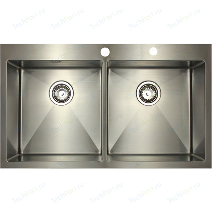 Кухонная мойка Seaman Eco Marino SMB-8851DS.A