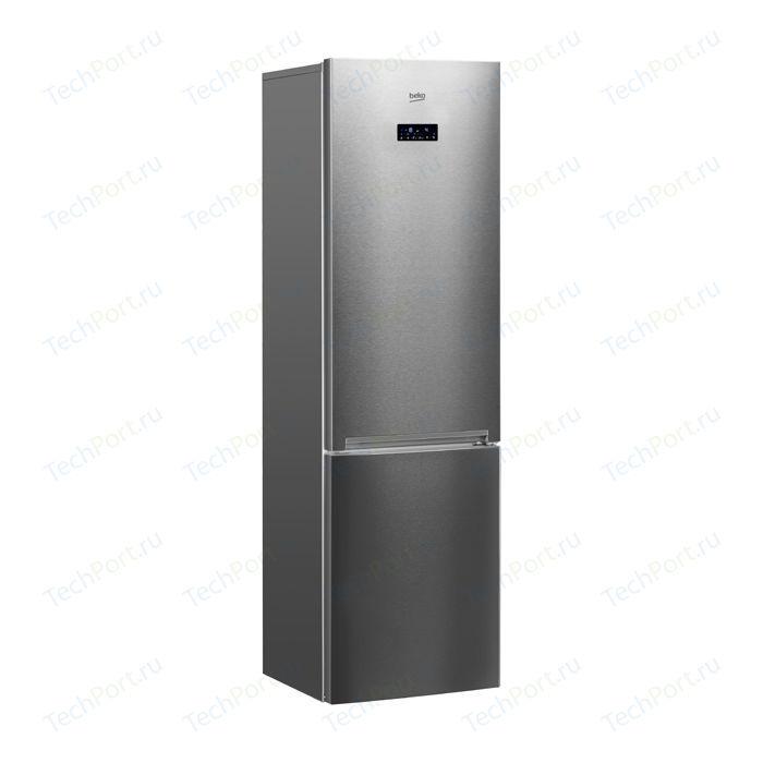 Холодильник Beko RCNK 365E20 ZX