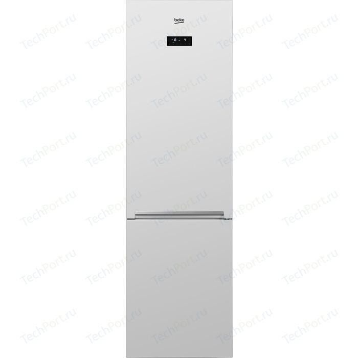Холодильник Beko RCNK 400E20 ZW zw 025l seductive compact women watch