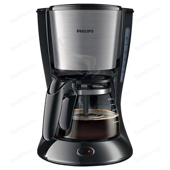 Кофеварка Philips HD7434/20 кофеварка philips hd7433