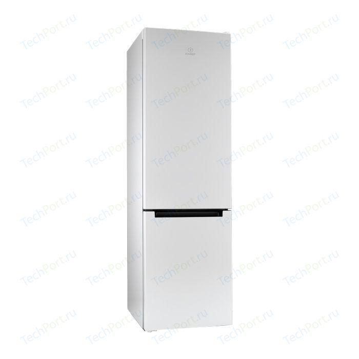 Фото - Холодильник Indesit DFE 4200 W холодильник indesit dfe 4160 s