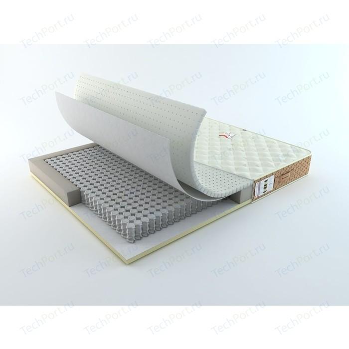 Матрас Roll Matratze Feder 256 Р/L 140x200 матрас roll matratze feder 500 l l 140x200