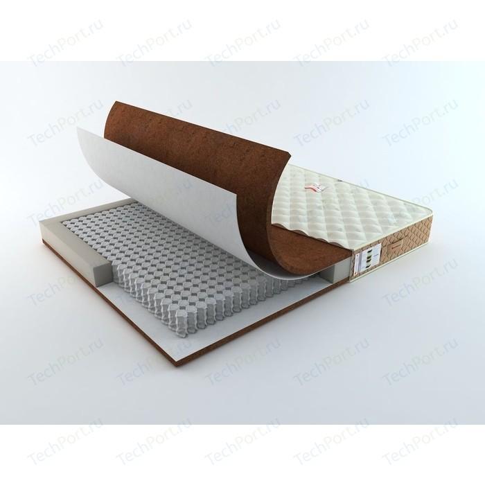 Матрас Roll Matratze Feder 256 К/К 200x200 матрас roll matratze feder 256 к к 120x190
