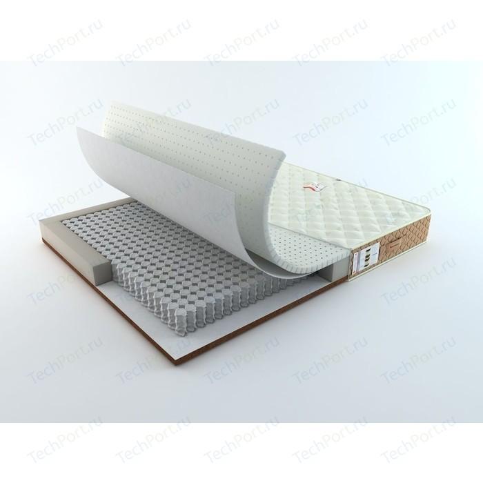 Матрас Roll Matratze Feder 256 К/L 140x200 матрас roll matratze feder 500 l l 140x200