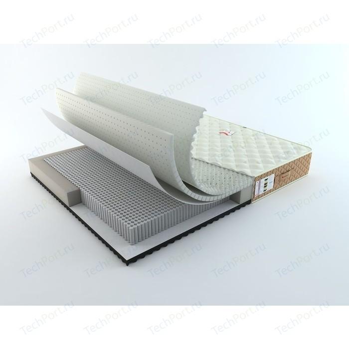 Матрас Roll Matratze Feder 1000 7LL/M 140x200 матрас roll matratze feder 1000 m m 140x200