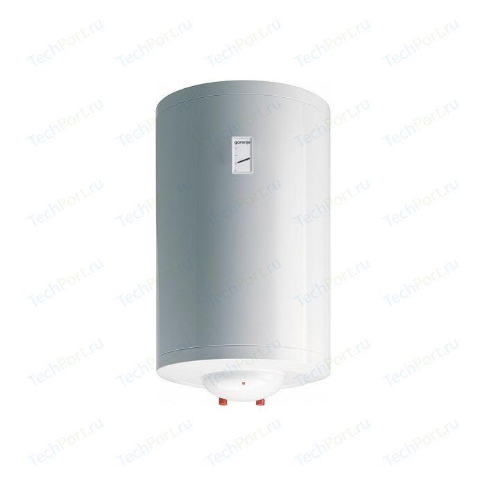 Электрический накопительный водонагреватель Gorenje TG 100 NGB6 накопительный электрический водонагреватель gorenje tg 80 ng b6