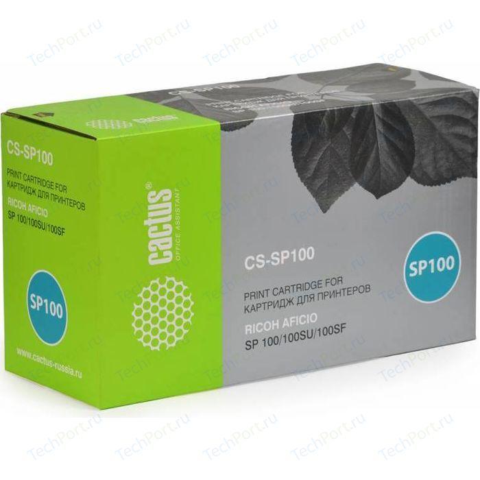 Картридж Cactus SP100 (CS-SP100)