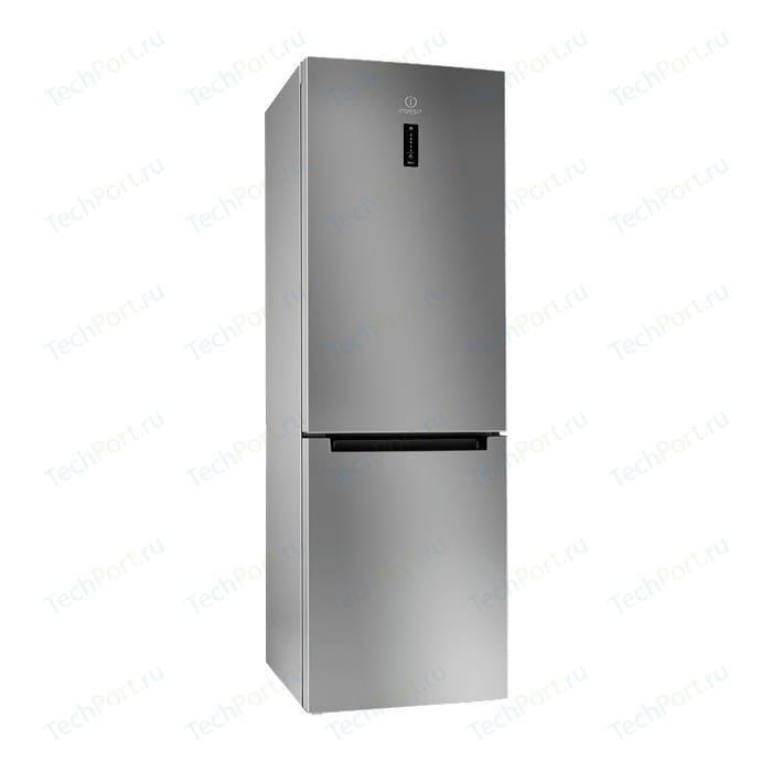 Холодильник Indesit DF 5180 S