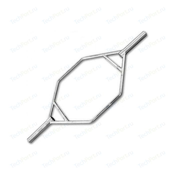 Гриф Body Solid для становой тяги 54 (широкий параллельный хват) рукоятка для тяги body solid комбинированная ft mb 21 s