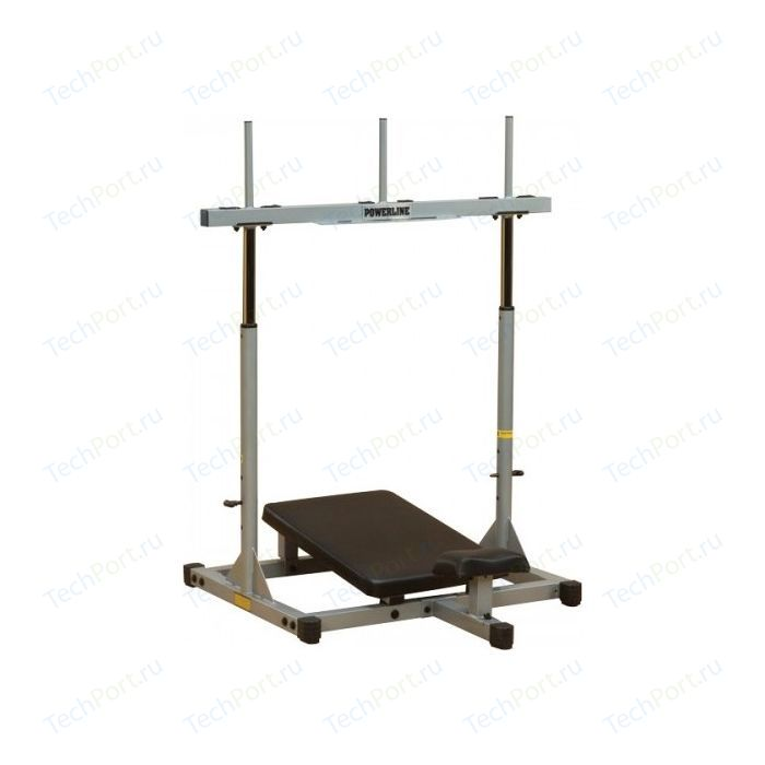 Жим Body Solid ногами вертикальный на свободном весе ф26 Powerline (PVLP156X)