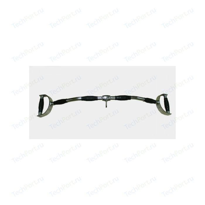 Рукоятка Body Solid для мышц спины параллельный хват 86 см (FT-MB-34-RPG) рукоятка для тяги body solid комбинированная ft mb 21 s