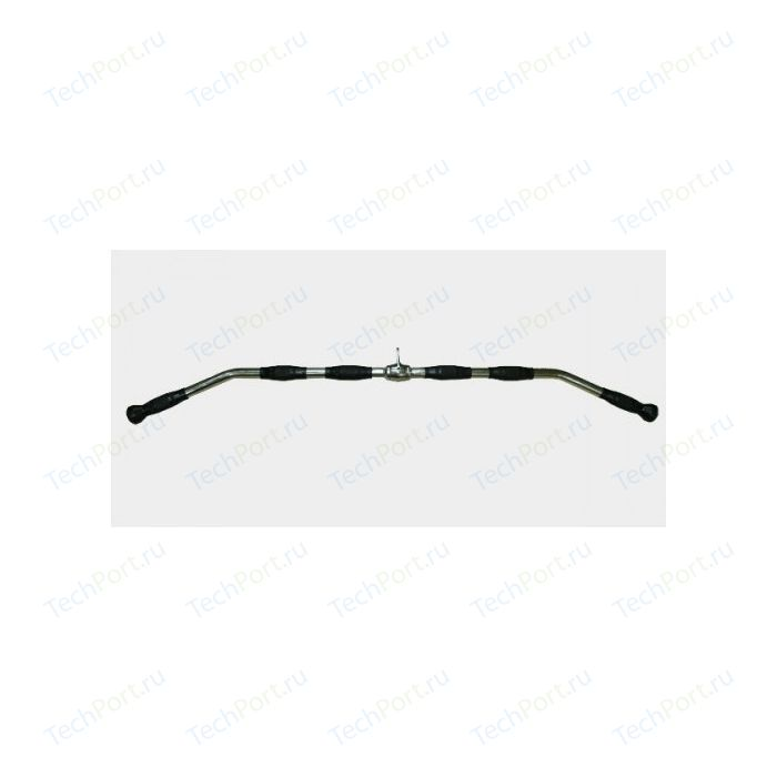 Рукоятка для тяги Body Solid за голову 122 см (FT-MB-48-RLB)