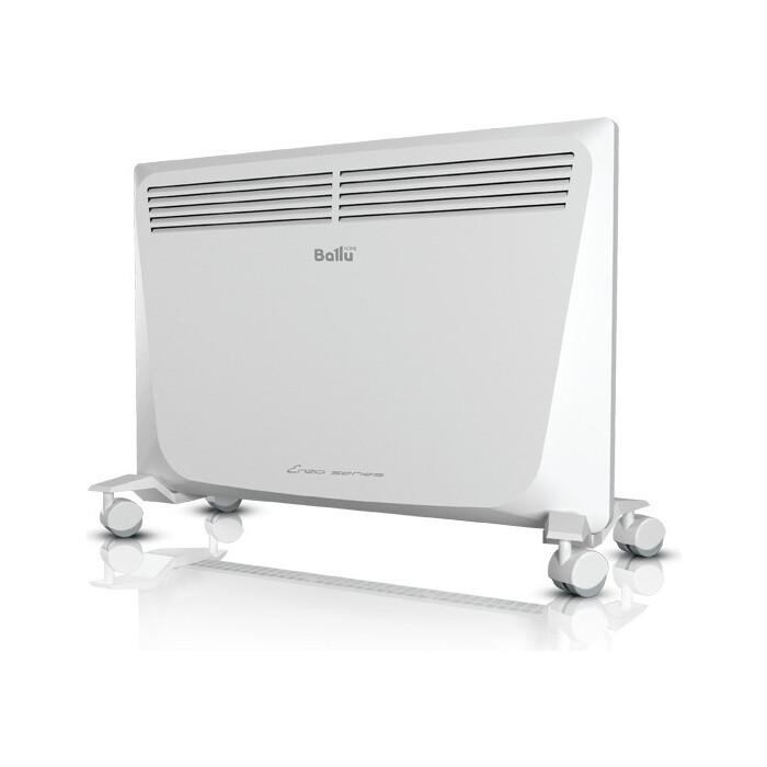 Конвектор Ballu BEC/EZER-1500 обогреватель ballu bec hmm 1500