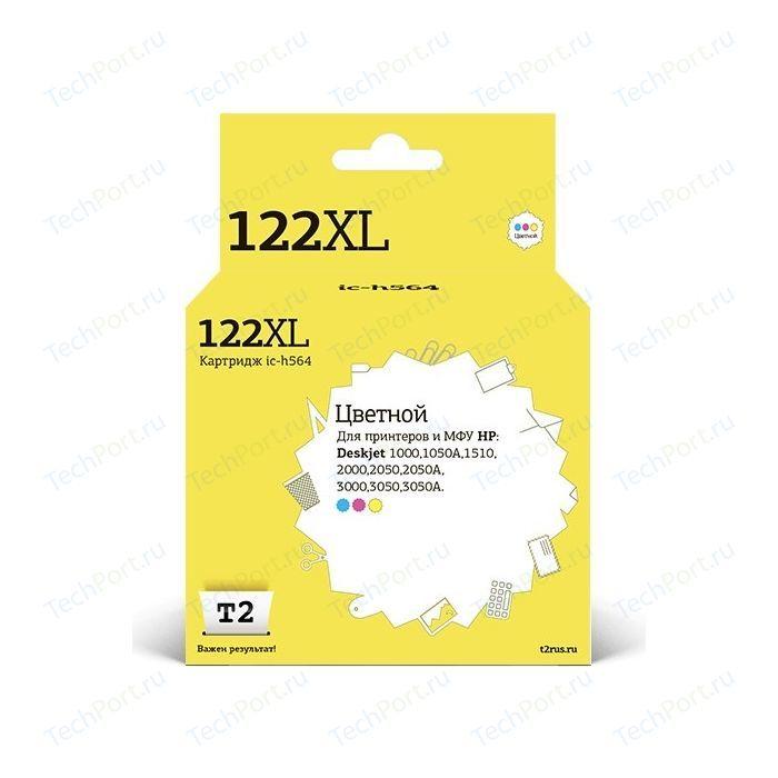 Картридж T2 CH564HE №122XL (IC-H564)