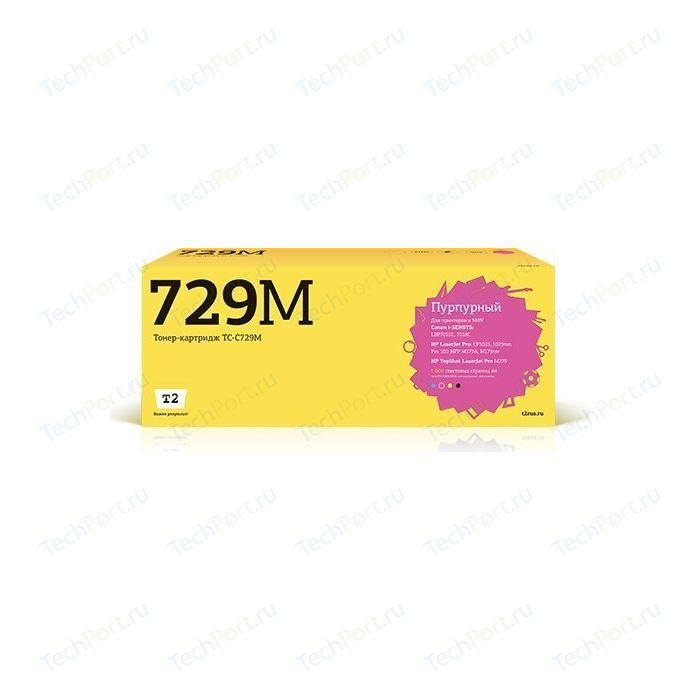 Картридж T2 №729 (TC-C729M)
