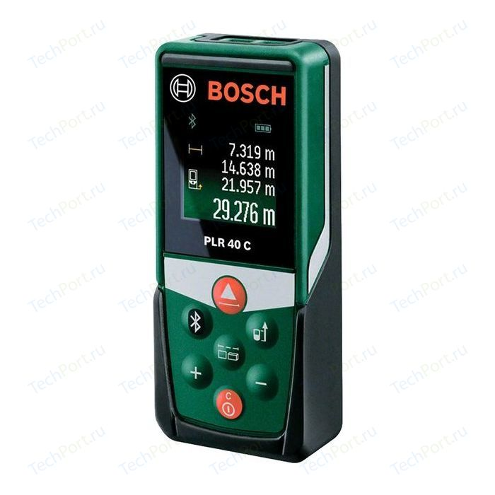 Дальномер Bosch PLR 40 С
