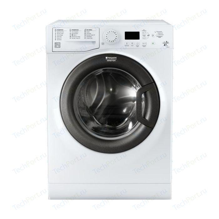 Стиральная машина Hotpoint-Ariston VMUG 501 B стиральная машина с сушкой hotpoint ariston bi wdhg 75148