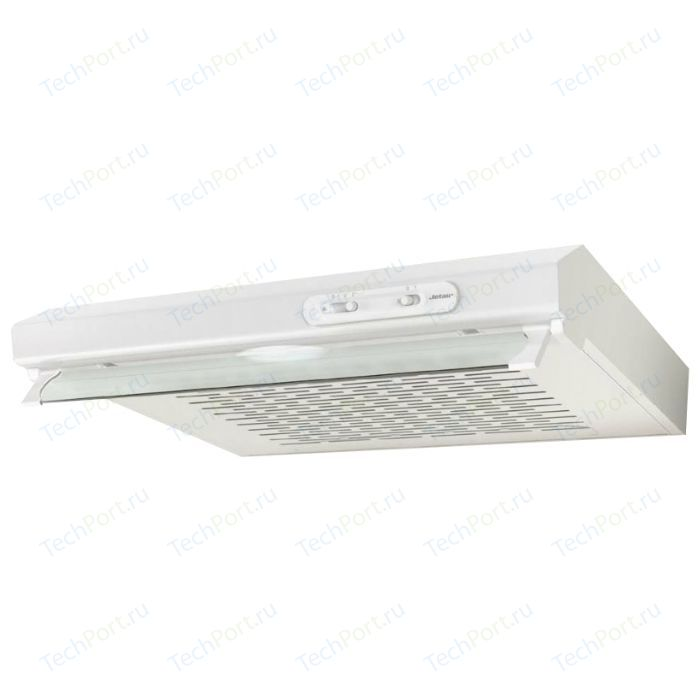 Вытяжка Jet Air Light Wh/F/50