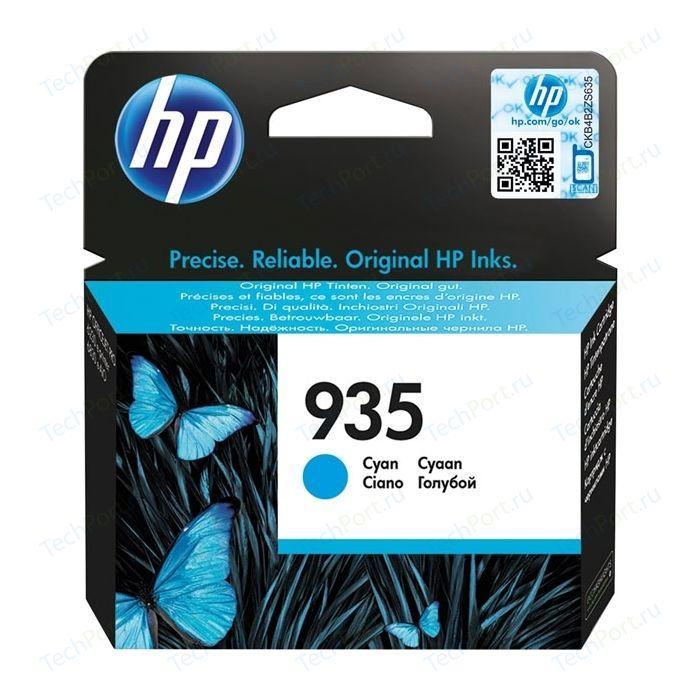 Картридж HP №935 Cyan (C2P20AE)