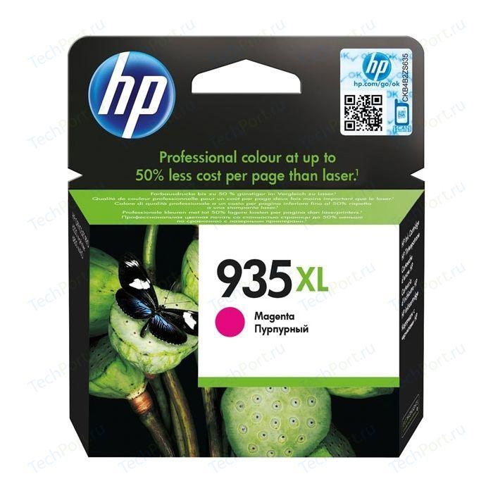 цена на Картридж HP №935XL Magenta (C2P25AE)