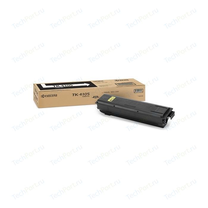 Тонер-картридж Kyocera TK-4105 (1T02NG0NL0)